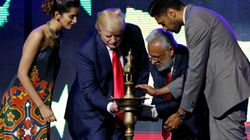 Only 7% Indian Americans Want Trump For President, Never Mind The