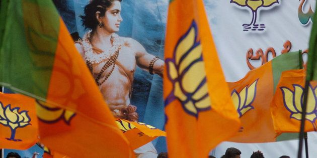 Lord Ram To Get A Museum And A Theme Park In