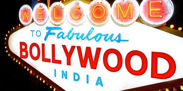 Welcome to Bollywood (signal like Las
