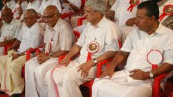 Why Kerala's CPM Is Suddenly Amnesic About Its Pet-Phrase