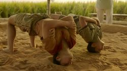 'Dangal' Trailer Wrestles With Gender Bias And Slams It To The