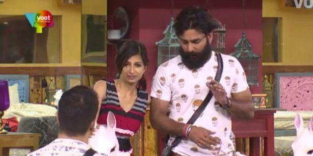 Bigg Boss Contestant Priyanka Jagga Urinates In Her Pants On National TV As Part Of