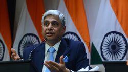 India Calls Pakistan's Ban On Indian TV, Radio Programmes