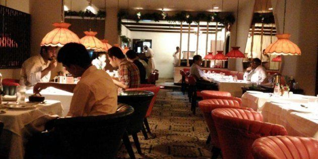 Kolkata's Mocambo Restaurant Is A Classist Prick, But We Are All To Blame For Its