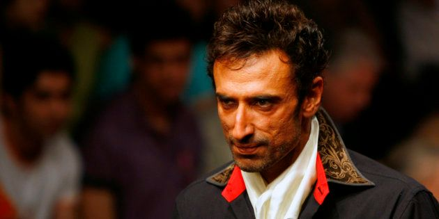 Bigg Boss 10: Rahul Dev Says He Is Doing The Show For Financial