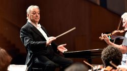 Zubin Mehta – Good Thoughts, Words, Deeds, And