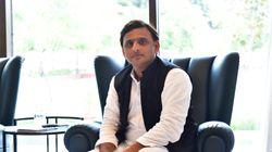 Akhilesh Yadav Sacks Four Cabinet Ministers Including Uncle Shivpal