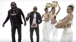 Cricketers Chris Gayle And Dwayne Bravo Recreate 'Champion' For An Indian Condom