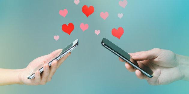 Belangrijke dating mijlpalen