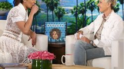 'Indians Drink A Lot', Says Priyanka Chopra, Downing Tequila Shot On The Ellen