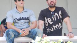 Salman Khan's Bodyguard Shera Booked On Charges Of