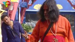 A Biopic On My Life Soon, 'Swami' Omji Maharaj Brags On Bigg