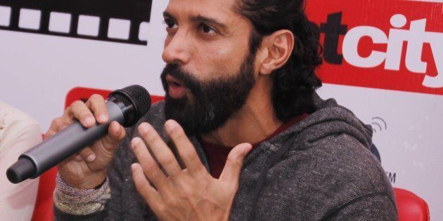 Farhan Akhtar Says 5 Crore Deal Between MNS And Karan Johar Has Set A 'Terrible