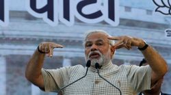 How Narendra Modi Used The Rift In Samajwadi Party For BJP's