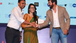 Here Is The List Of All The Winners From The 2016 Mumbai Film