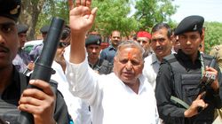 Mulayam Singh 'Upset' Over Family Rift, Says Those Who Can't Handle Criticism Can't