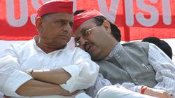 Amar Singh Saved Me From Going To Jail, Says Mulayam Singh