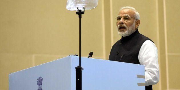 Modi Announces Seven New Schemes Worth ₹5,000 Crores For
