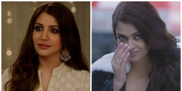 What Are Ae Dil Hai Mushkil's Women Smoking In The Film? No,