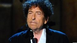 Bob Dylan Breaks Silence On Nobel