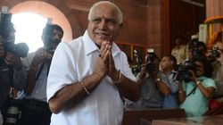 BS Yeddyurappa Cleared Of Corruption