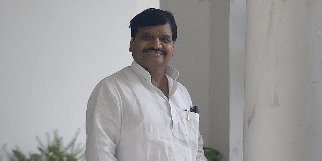 Shivpal Yadav To Invite 'Like Minded' Socialists For An SP Party