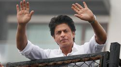 Shah Rukh Khan's Heartfelt Poem For Soldiers This Diwali Is A Must