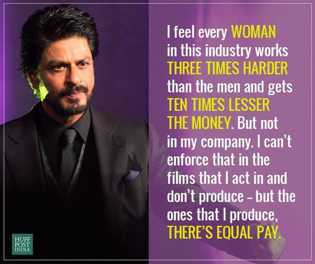 13 Unpopular Srk Quotes That Prove Hes The King Of Bollywood