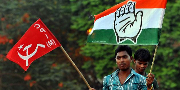 West Bengal: CPI(M)-Congress Part Ways Ahead Of