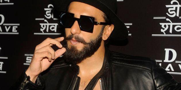 Ranveer Singh Says His Role In Bhansali's 'Padmavati' Is As Dark As Heath Ledger's Joker In 'The Dark