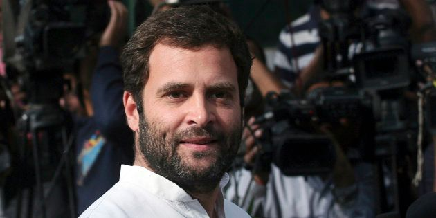 Rahul Gandhi Writes To PM Modi On Diwali, Urges Centre To Implement