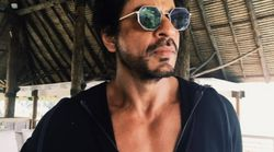 For Shah Rukh Khan's B'Day, Zoya Akhtar Turned Portrait Photographer And The Results Were