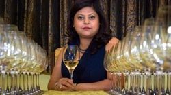 Meet The Woman Who Is India's First 'Master Of