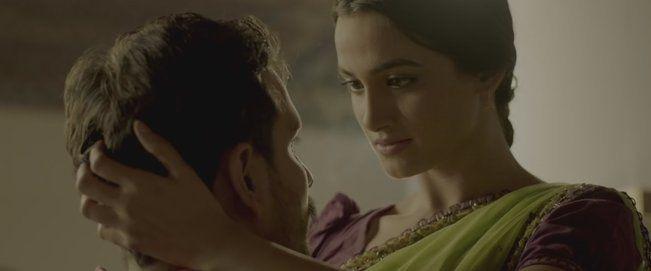 Fawad Khan and Kiran Tabeer in 'Jeewan Hathi' | Matteela Films