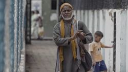 Meet One Of The Last Remaining Fakirs Of Kolkata, Who Sings In The Streets During