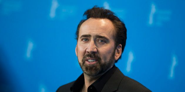 Why Nicolas Cage Really Needs 'In Army of One', 'Men Of Courage' And 'Dog Eat Dog' To