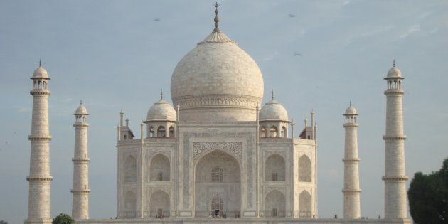 Should The Taj Mahal Be Identified With Agra Or UP Or