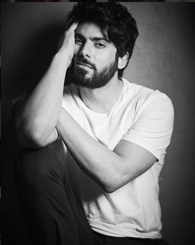 Just 4 Pictures Of This Actor Called Fawad Khan To Make Your Day Infinitely
