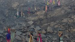 Kolkata Photographer's Brutal Instagram Series On Jharia Coal Mines Bags $10,000 Getty Images