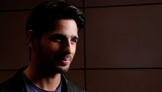 The Sidharth Malhotra Interview: Karan Johar Is The 'Ma' In Dharma, He Has Given Me Birth In