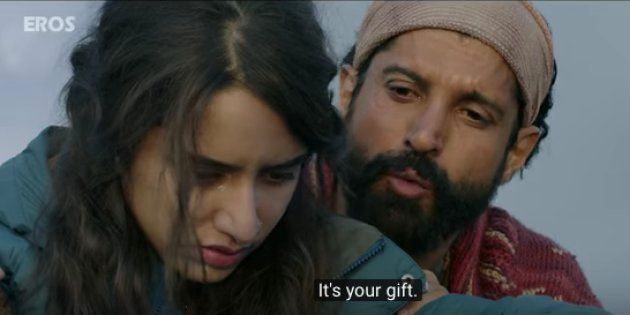 Rock On 2 Movie Review: Insure Your Ears And Brain Before Watching This Farhan Akhtar, Shraddha Kapoor,...