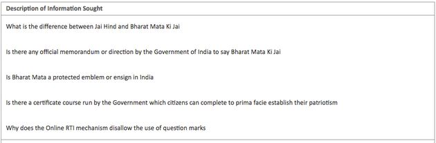 The Guy Who Filed An RTI Asking If The Govt Is Prepared For Zombie Attack Wasn't Kidding At