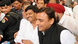 Akhilesh Yadav Taunts Uncle Shivpal, Says You Have Gifted Me A Sword, I Would Definitely Use