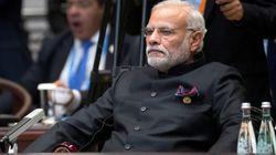 Is The Modi Government Entering Self-Destruction