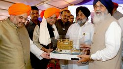 Punjabi Identity Is Badal's Trump Card Against