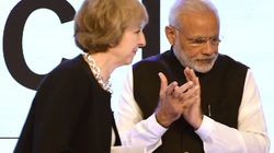 Why Modi Should Avoid Asking Theresa May For Student Visa