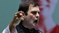 Is Rahul Gandhi The Hamlet Of Indian