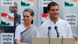 Make Rahul Gandhi Congress President, Say Party