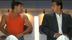 David Dhawan's 'Judwaa' Is Getting A Sequel And Here's The Young Trio Toplining The Film's