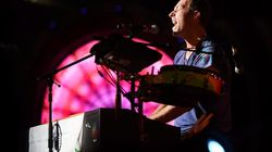 Coldplay Sends Mumbai To 'Paradise' By Singing 'Vande Mataram' With AR